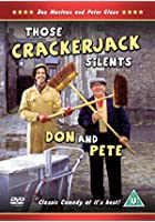 Those Crackerjack Silents - Don and Pete