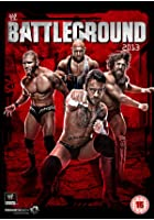 WWE - Battleground 2013