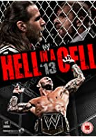 WWE - Hell in a Cell 2013