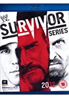 WWE - Survivor Series - 2012