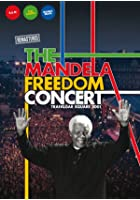 The Mandela Freedom Concert - Trafalgar Square 2001