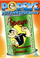 Popeye - 75th Anniversary