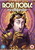 Ross Noble - Mindblender