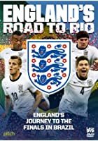 England's Road to Rio - Brazil World Cup 2014
