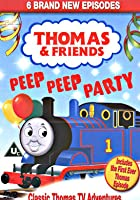 Thomas The Tank Engine And Friends - Peep Peep Party