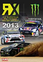 European Rallycross Championship Review: 2013
