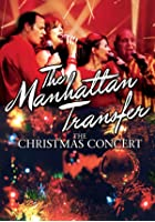 Manhattan Transfer - A Christmas Concert
