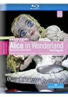 Alice in Wonderland - Bavarian State Opera