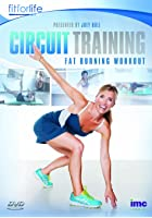 Circuit Training Fat Burning Workout - Joey Bull - Fit for Life Series