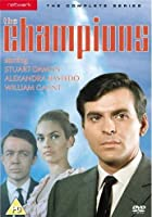 The Champions - The Complete Series