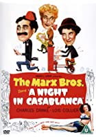 Marx Brothers - A Night In Casablanca