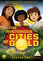 Mysterious Cities of Gold - Season 2 - The Adventure Continues