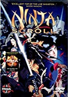 Ninja Scroll