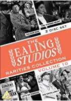 Ealing Studios Rarities Collection - Volume 10