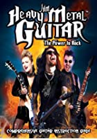 Jam Heavy Metal Guitar - Power to Rock