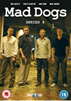 Mad Dogs - Series 4