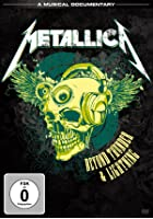 Metallica - Beyond Thunder and Lightning