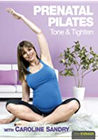 Prenatal Pilates - Tone & Tighten