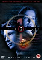 The X Files - Season 1