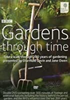 Gardens Through Time