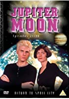 Jupiter Moon - Volume 3 - Return To Space City