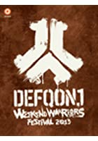 Defqon.1 - Weekend Warriors Festival 2013