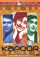 Great Kapoor Hits