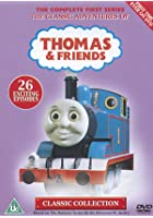 Thomas And Friends - Classic Collection - Series 1