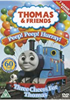 Thomas And Friends - Peep! Peep! Hurray!