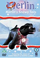 Merlin The Magical Puppy - Merlin's Snowy Tails