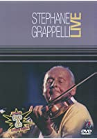 Stephane Grappelli - Live