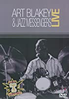 Art Blakey And Jazz Messengers Live