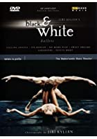 Black And White Ballet - The Nederlands Dans Theater