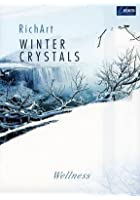 Nature's Beauty - Winter Crystals