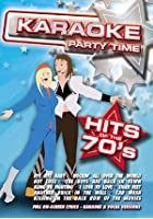 Karaoke Party Time - Hits Of The 70s