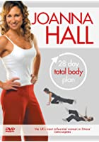Joanna Hall - 28 Day Total Body Plan
