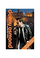 Donny Osmond - Live At Edinburgh Castle