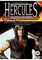 Hercules - The Legendary Journeys - 2.14 / 2.15 / 2.16