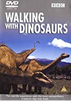 Walking with Dinosaurs Special