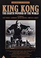 King Kong - The Eighth Wonder Of The World