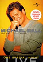 Michael Ball - This Time... It's Personal