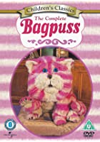 Bagpuss - The Complete Bagpuss