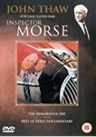 Inspector Morse - The Remorseful Day / Rest in Peace