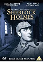 Sherlock Holmes And The Secret Weapon / The Many Faces Of Sherlock Holmes