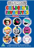 Children's Favourites - Ultimate
