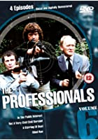 The Professionals - Volume 6