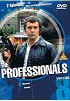 The Professionals - Volume 8