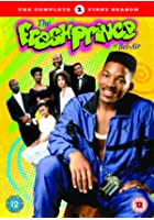 The Fresh Prince Of Bel-Air - Season 1