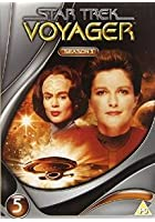 Star Trek Voyager - Season 5