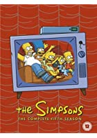 The Simpsons - Season 5